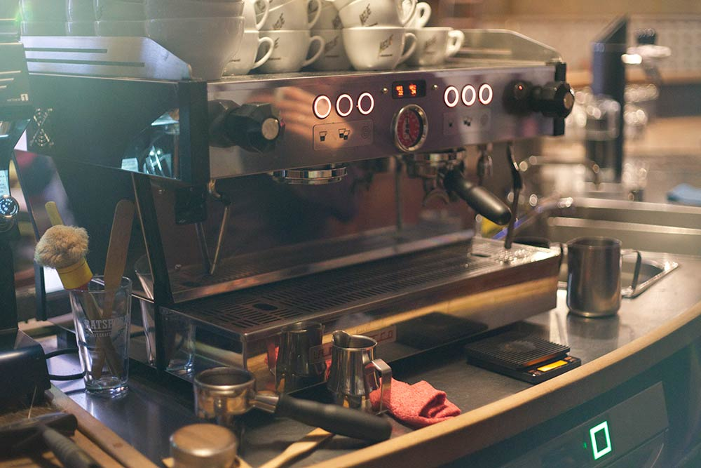 cafe lübeck