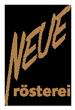 Neue Rösterei Lübeck – Café, Restaurant, Kaffeerösterei, Craft Beer – mitten in Lübeck Logo