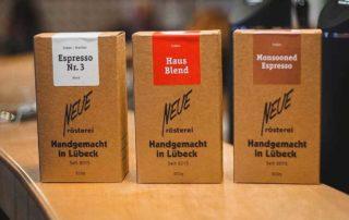 Monsooned Espresso Malabar