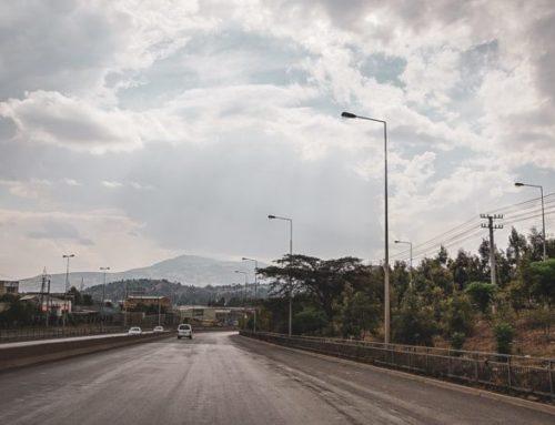 Rösti goes Afrika – oder ein Reisebericht
