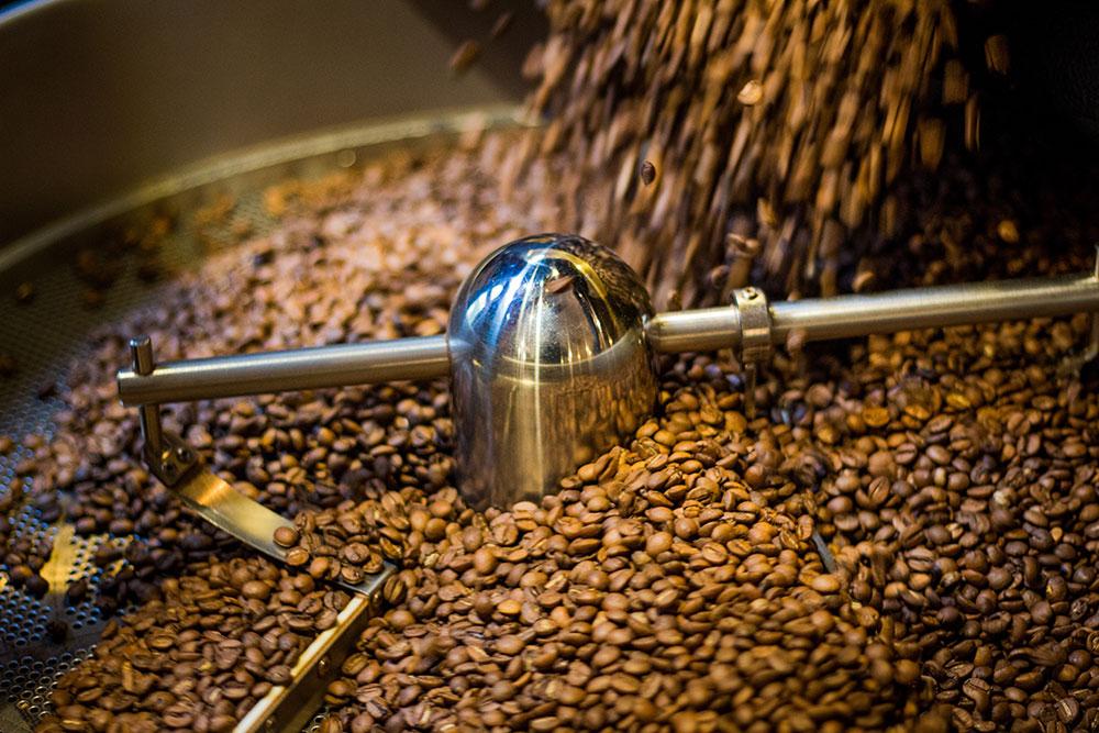 kaffee lübeck