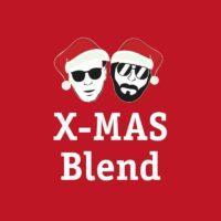 x-mas blend