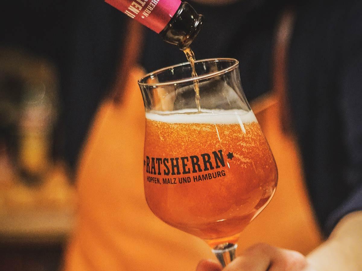 craft beer lübeck