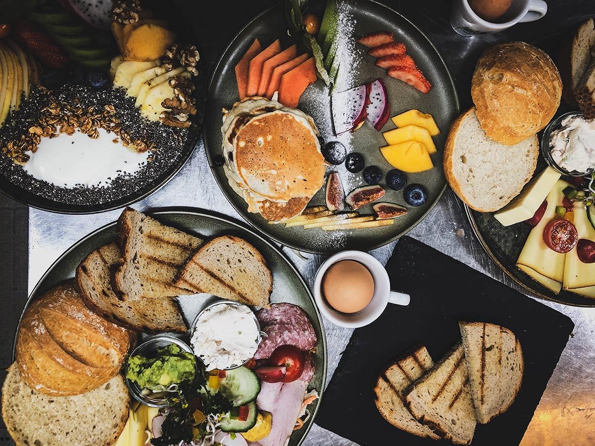 frühstück lübeck