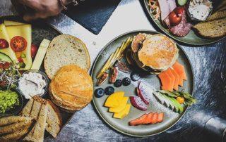 lübeck frühstücken