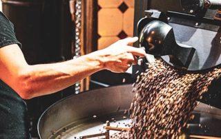 lübeck kaffeerösterei